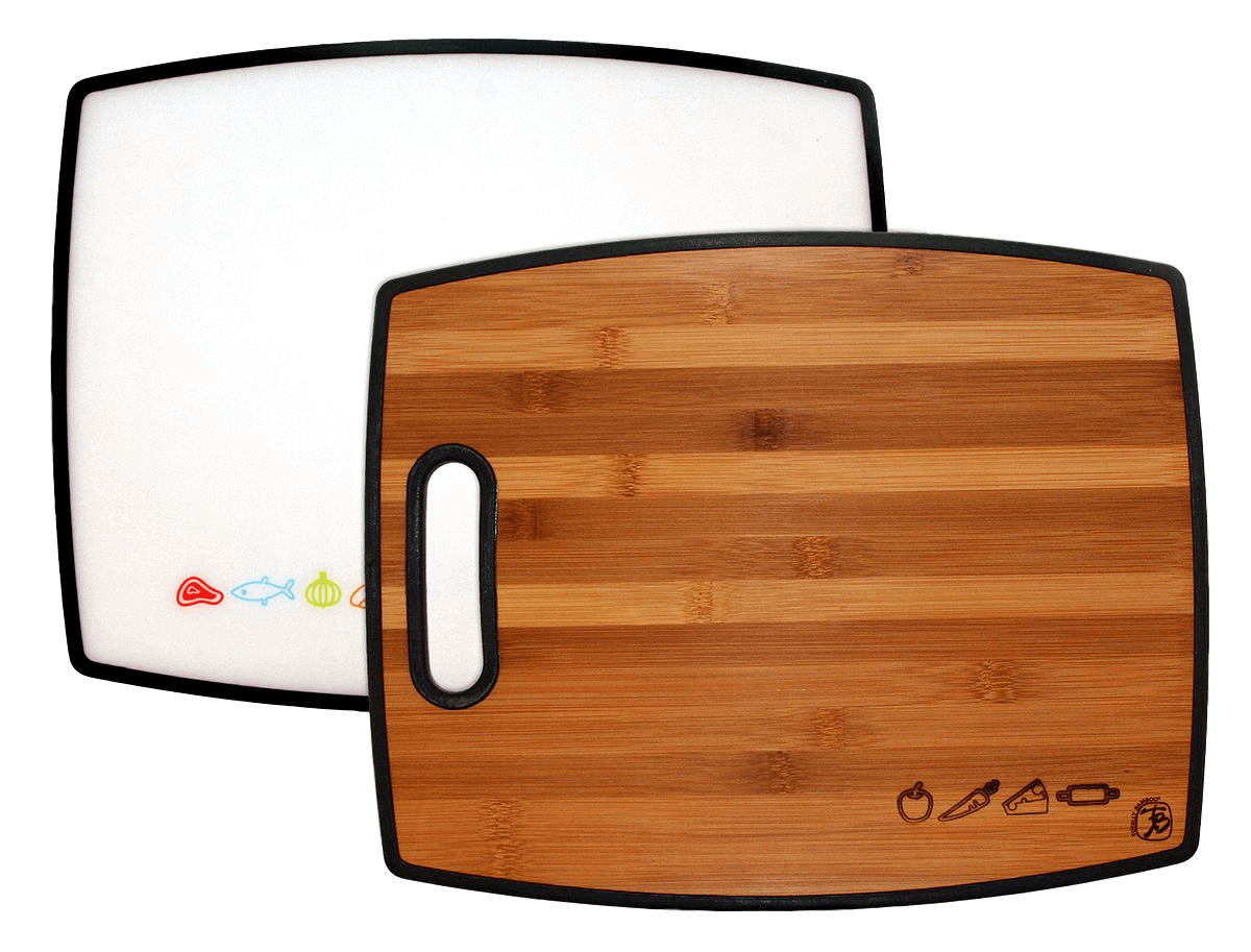 Polyboo Cutting Boards | Laser Pics & Gifts