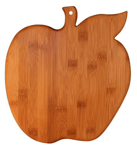 Laser Pics and Gifts: Big Apple Serving and Cutting Board - Laser Pics & Gifts