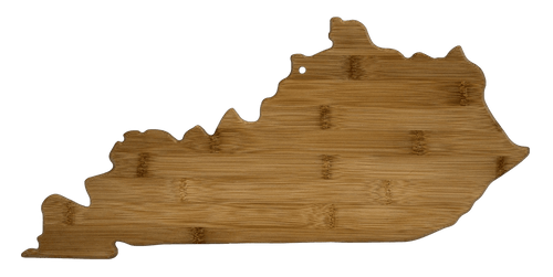 Laser Pics and Gifts: Kentucky Serving and Cutting Board - Laser Pics & Gifts