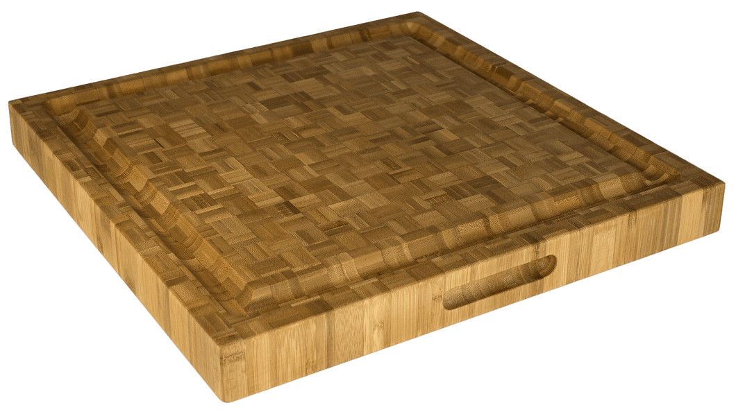 Pro Board Bamboo Serving and Cutting Board | Laser Pics & Gifts