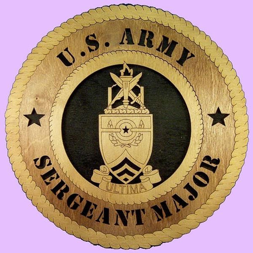SERGEANT MAJOR ACADEMY