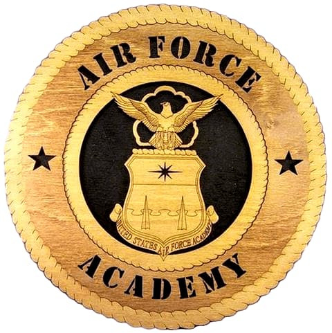 Laser Pics and Gifts: AIR CORPS Military Plaque - Laser Pics & Gifts