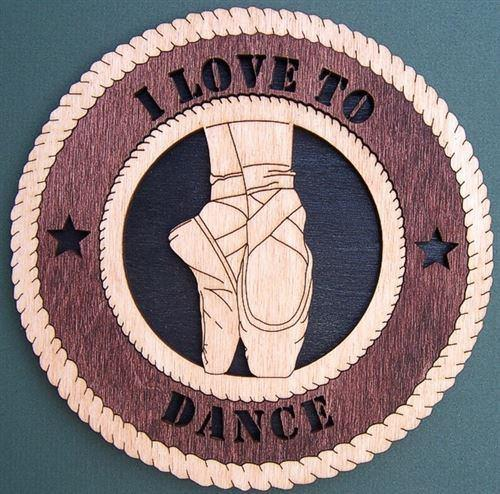 Laser Pics and Gifts: BALLERINA - Laser Pics & Gifts