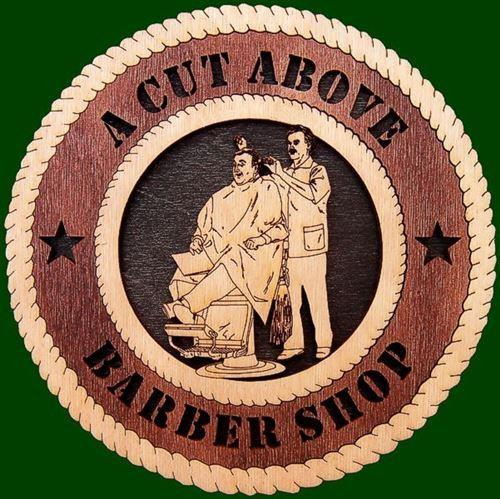 Laser Pics and Gifts: BARBER - Laser Pics & Gifts