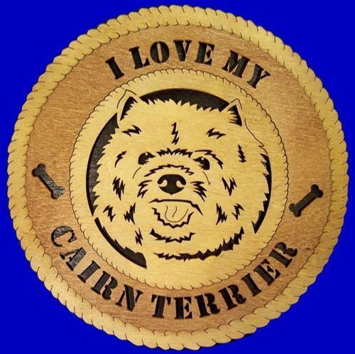 Laser Pics and Gifts: CAIRN TERRIER Dog - Laser Pics & Gifts