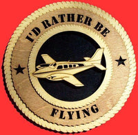 Laser Pics and Gifts: FLYING Plaque - Laser Pics & Gifts