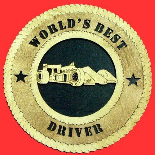 Laser Pics and Gifts: INDY RACING Plaque - Laser Pics & Gifts