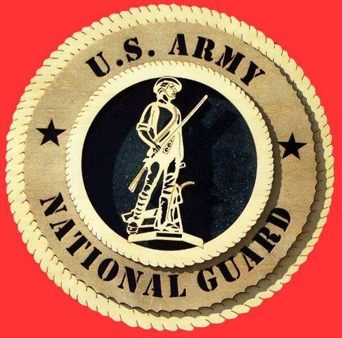 Laser Pics and Gifts: National Guard - Laser Pics & Gifts
