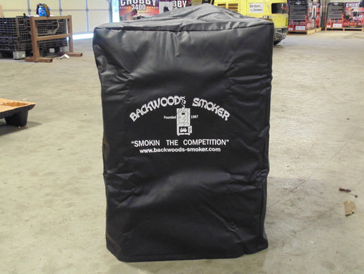 Backwoods Smoker Cover, Competitor Line