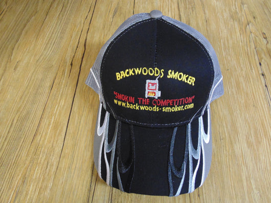 Backwoods Smoker Hats