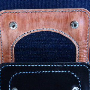 Wild Frontier Goods - Showstopping leather goods out of Tokyo, Japan