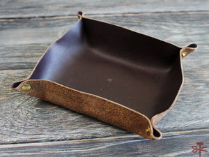 Catch All - Horween Horsefront