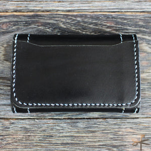 Denim Simple Wallet