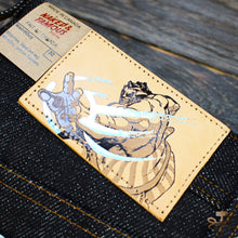 E. Honda Heavyweight Sumo Selvedge - Weird Guy fit