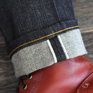 Left Hand Twill - Easy Guy fit