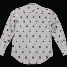 Akuma + Heaven Jacquard Shirt - Regular Shirt