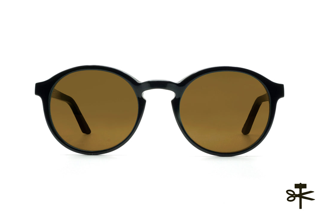 Carr - Black - Polarized