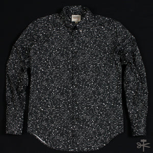 Constellations Print - Regular Shirt