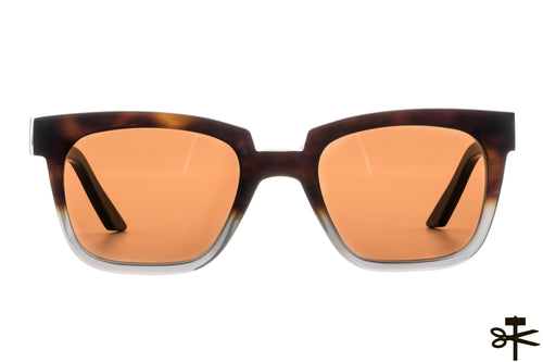 Rebel Rebel - Brown Demi Fade - Polarized