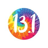 13.1 Colored Round Decal (L) - 11 Colors Available