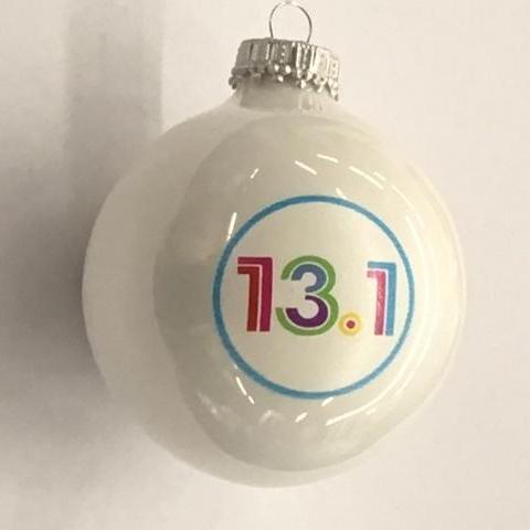 Christmas Ornament 13.1 Joy