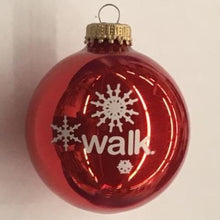 Load image into Gallery viewer, Snowflakes Ornament