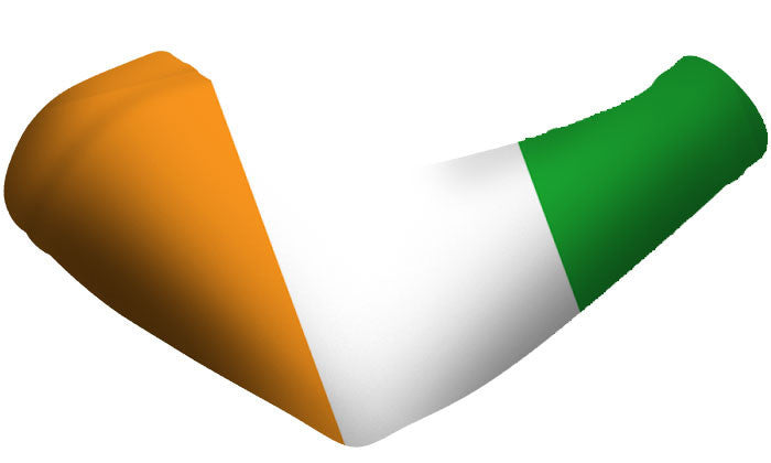 Ireland Country Flag Arm Sleeves