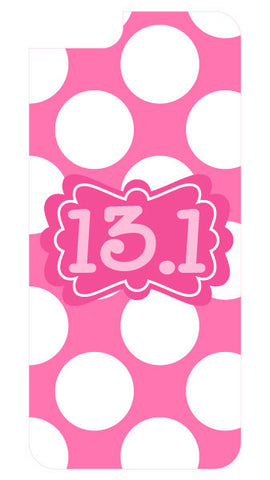 13.1 iPhone 6/6S Case - Pink Dots