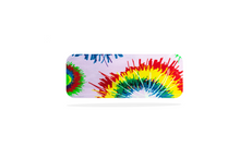 Load image into Gallery viewer, Tie-Dye Dots Headband