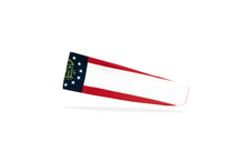 Load image into Gallery viewer, Georgia Flag Headband