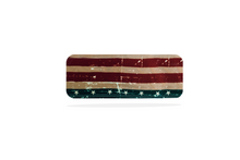 Load image into Gallery viewer, USA Grunge Flag Headband