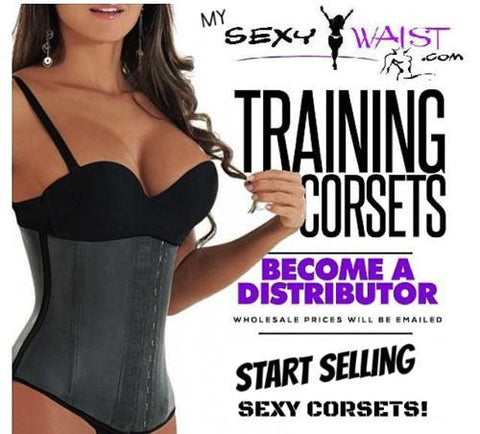 $50 BUY-IN WHOLESALE KIT WITH 1 WAIST TRAINER. (ACCESS TO PRIVATE WHOLESALE SITE) - The Mysexywaist.com Store