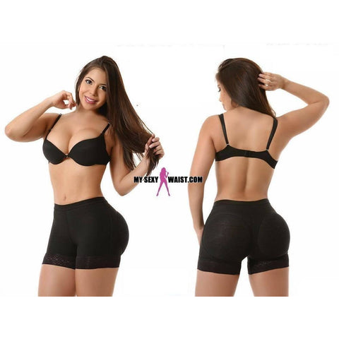 MYSEXY SHORT BUTTLIFTER-COVERED POP STYLE - The Mysexywaist.com Store