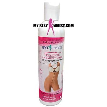 LIPO EXPRESS DELICATE GARMENT WASH - The Mysexywaist.com Store