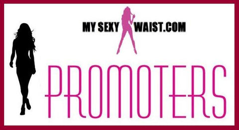 PROMO MODEL / PROMOTERS. - The Mysexywaist.com Store