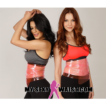 Slimming Waist Wrap - The Mysexywaist.com Store