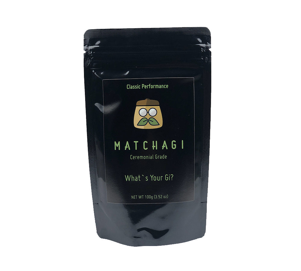 Classic Performance - 100g Bag