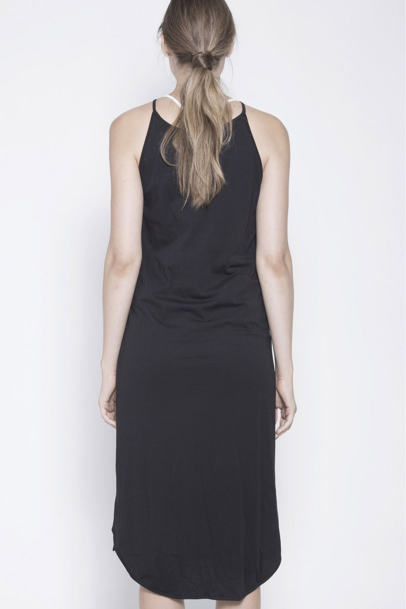 Taylor Extension Dress Black