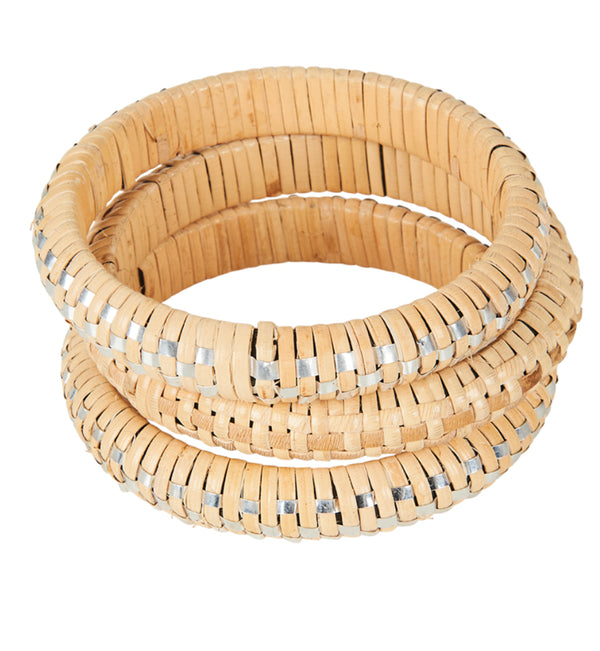 Eb&ive Kaveri Natural Bangle