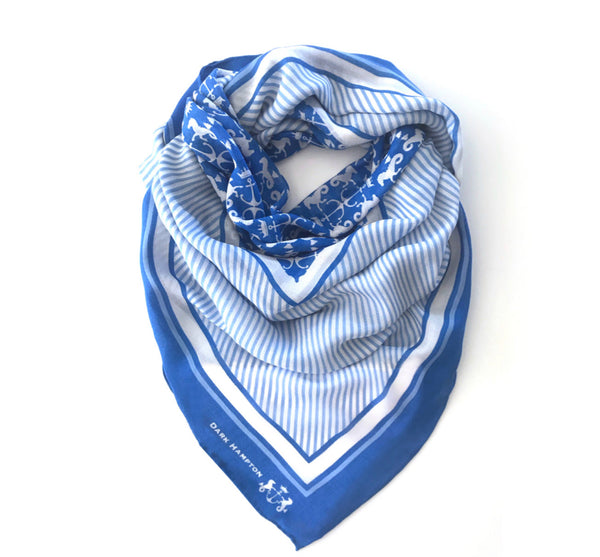 Dark Hampton The Carter Scarf