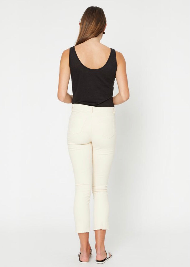 Two by Two Ruth Jeans - Cream