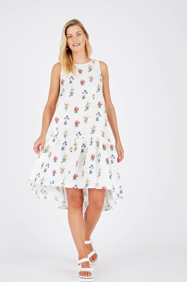 Alessandra Phoebe Dress