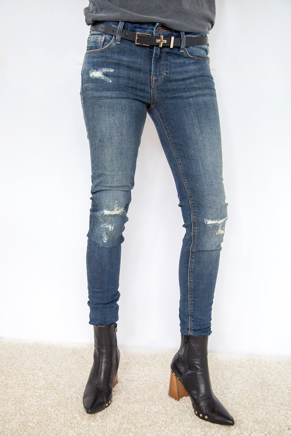 Cult of Individuality Zen Rapture Jeans