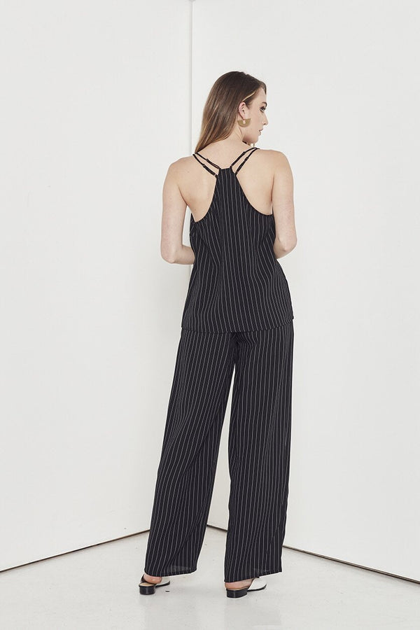 Shilla Aspire Stripe Pants