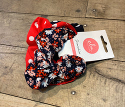 Elm Scrunchies 3 Pack