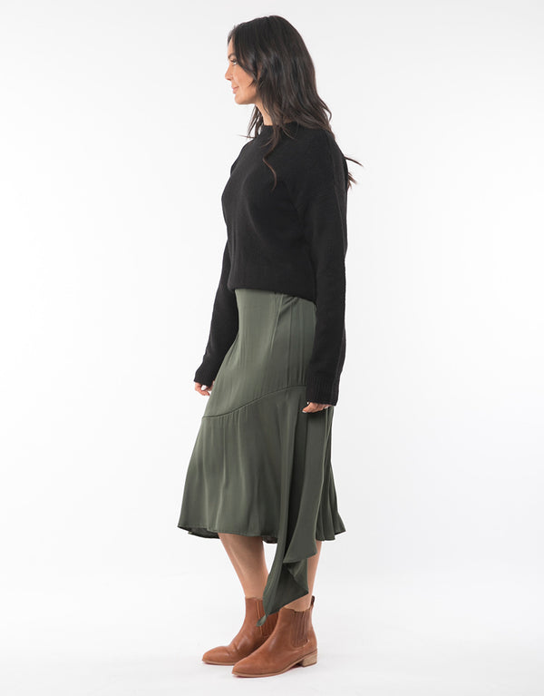 Foxwood Piper Waterfall Skirt