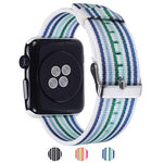 Load image into Gallery viewer, Nylon Apple Watch Band