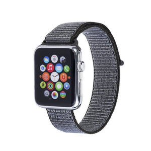 Apple Watch Sport Loop Band (Dark Olive)