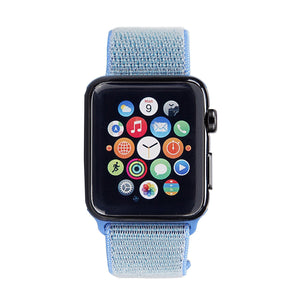 Apple Watch Sport Loop Band (Royal Blue)