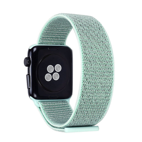 Apple Watch Sport Loop Band (Teal)